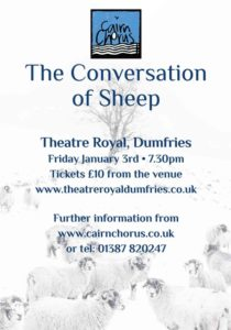The Conversation of Sheep @ Theatre Royal